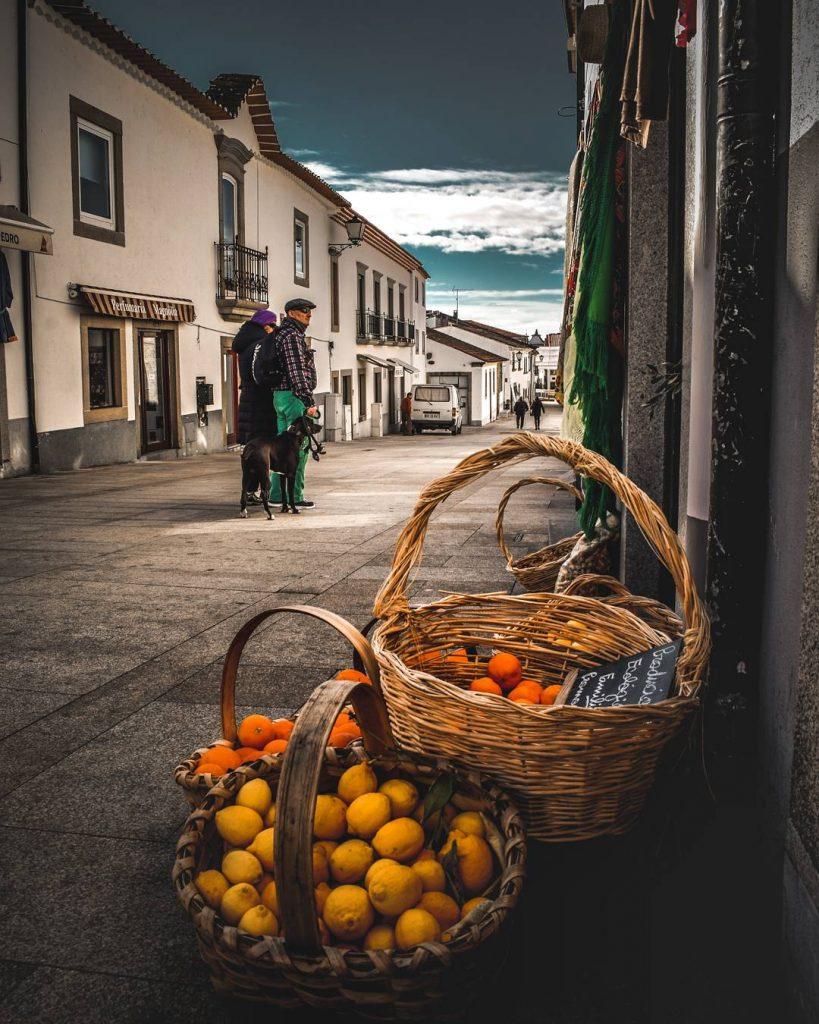 Miranda-do-Douro-Portugal