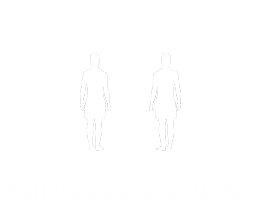 The Traveler Twins