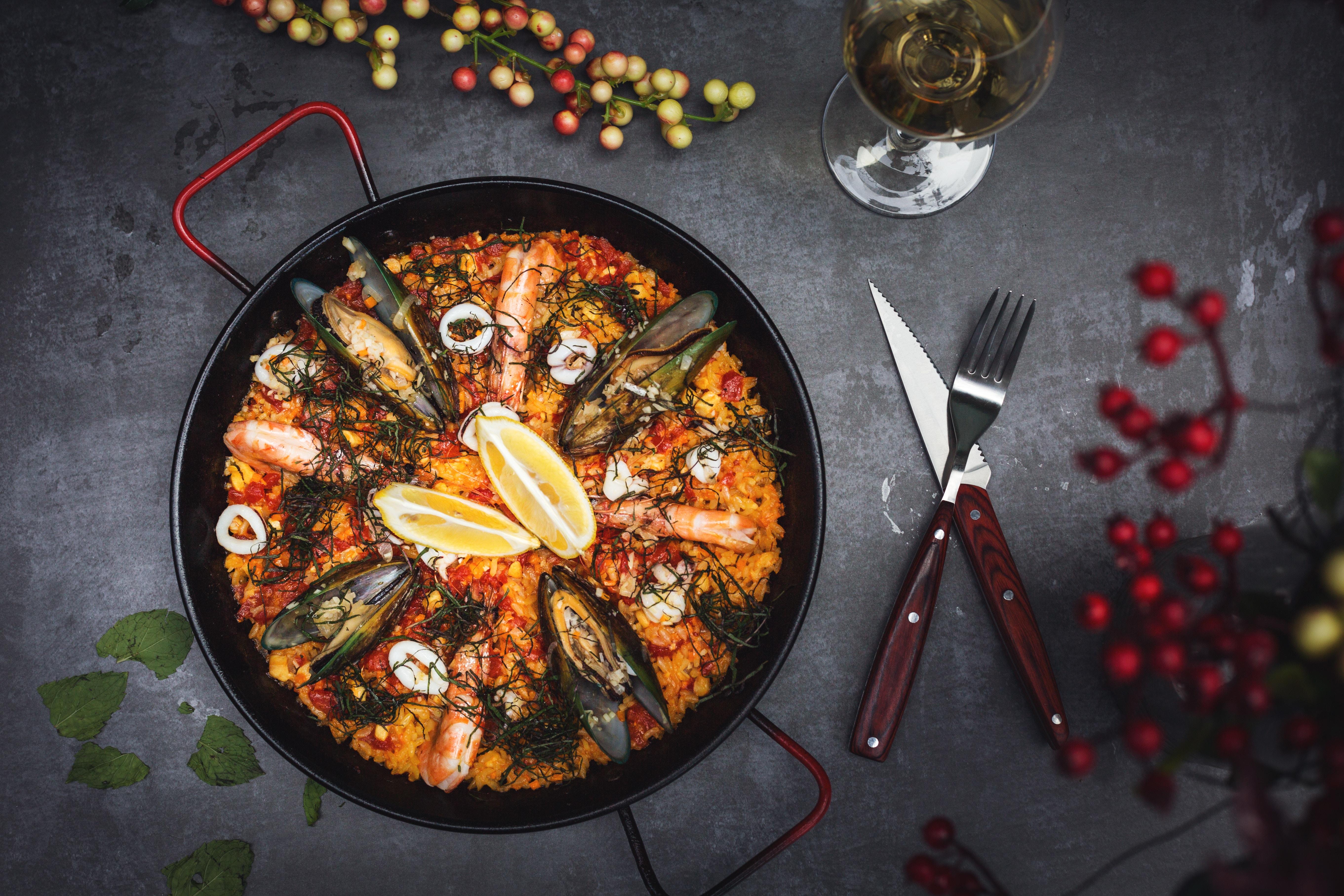 spanish-famous-food