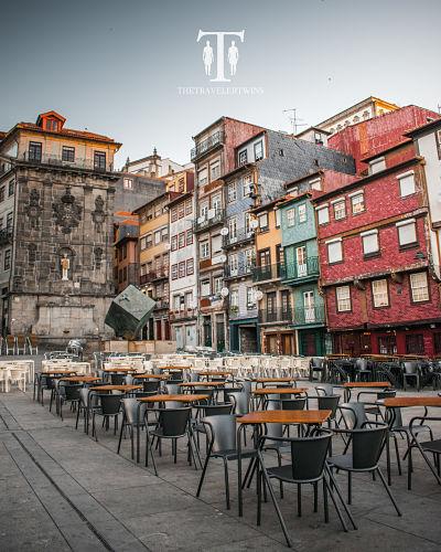 Ribeira-Square