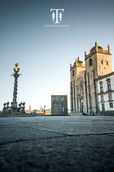 Se do Porto Cathedral