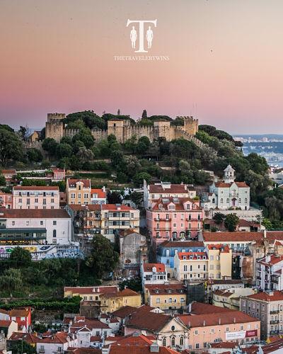Lisbon-famous-buildings