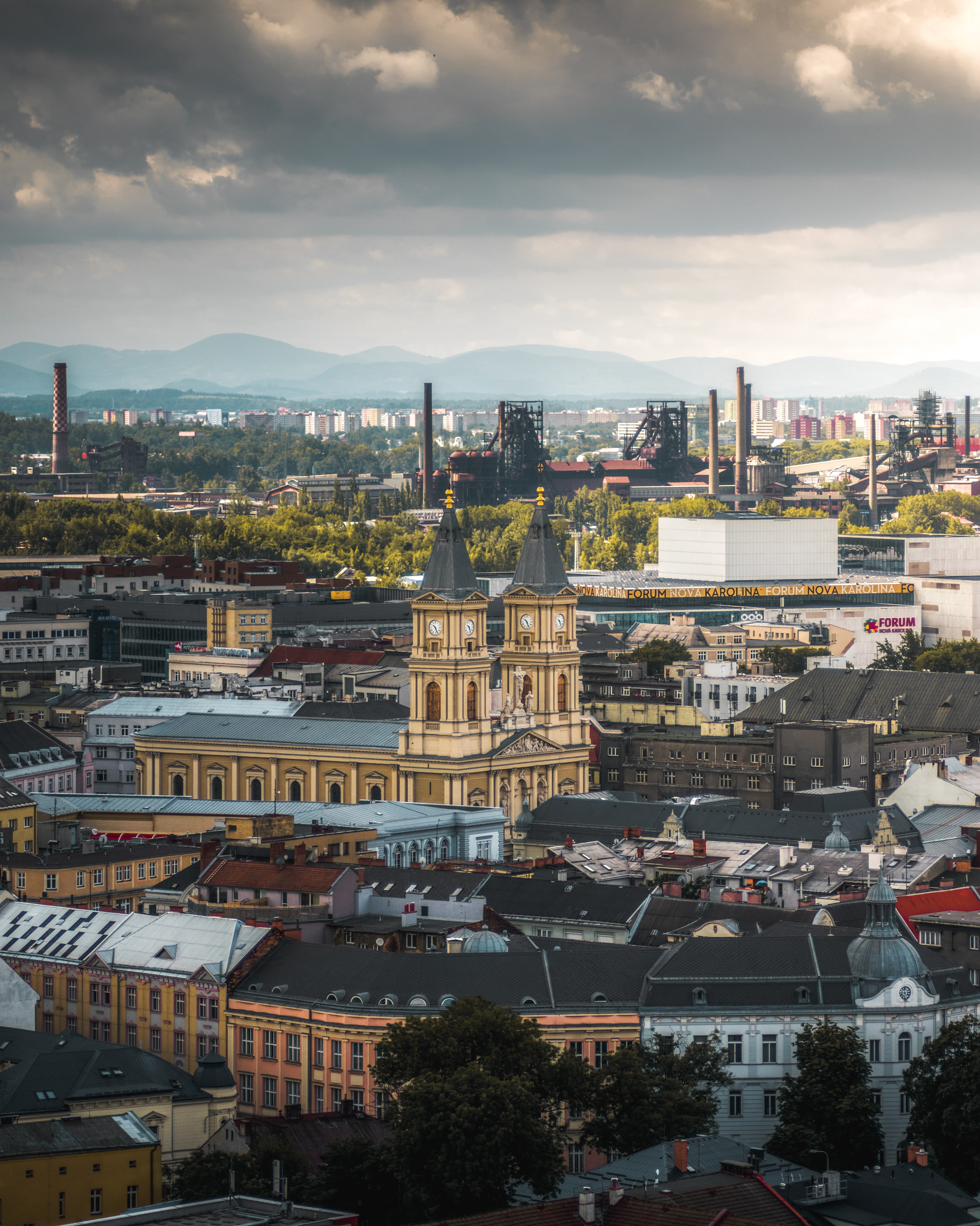 Places-to-visit-in-Ostrava