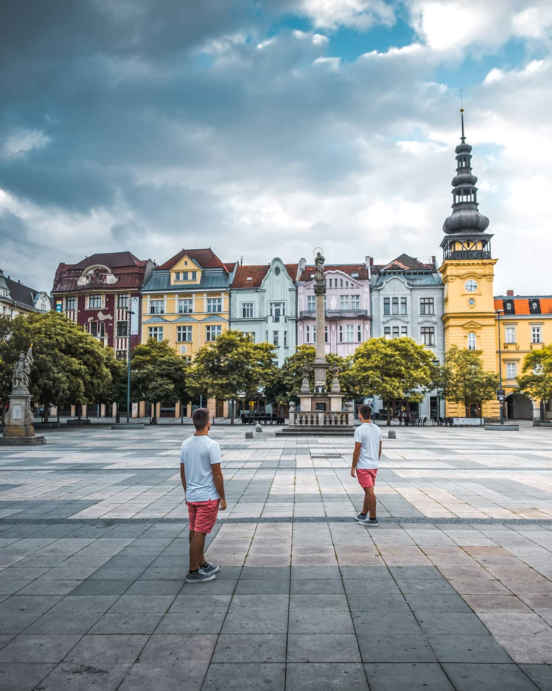 Czech-republic-three-different-regions